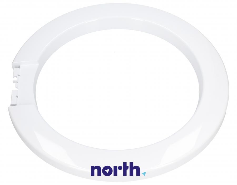 Ramka zewnętrzna drzwi do pralki Electrolux 1108252006,0