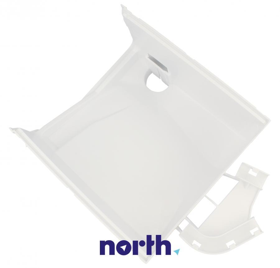 Komora dolna pojemnika na proszek do pralki Bosch 00703271,0