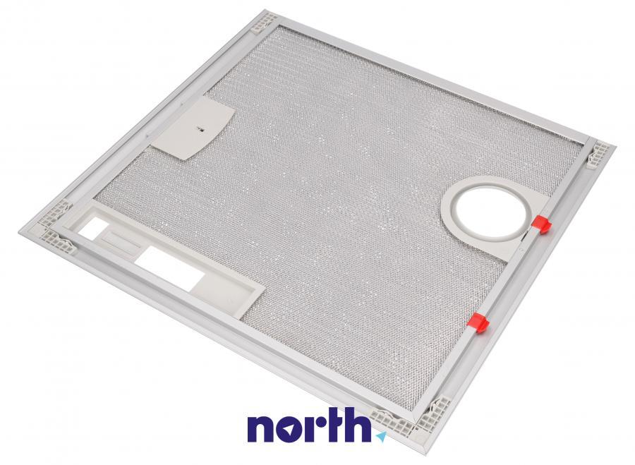 Filtr przeciwtłuszczowy kasetowy 38cm  x 36.5cm do okapu Siemens 00365478,1