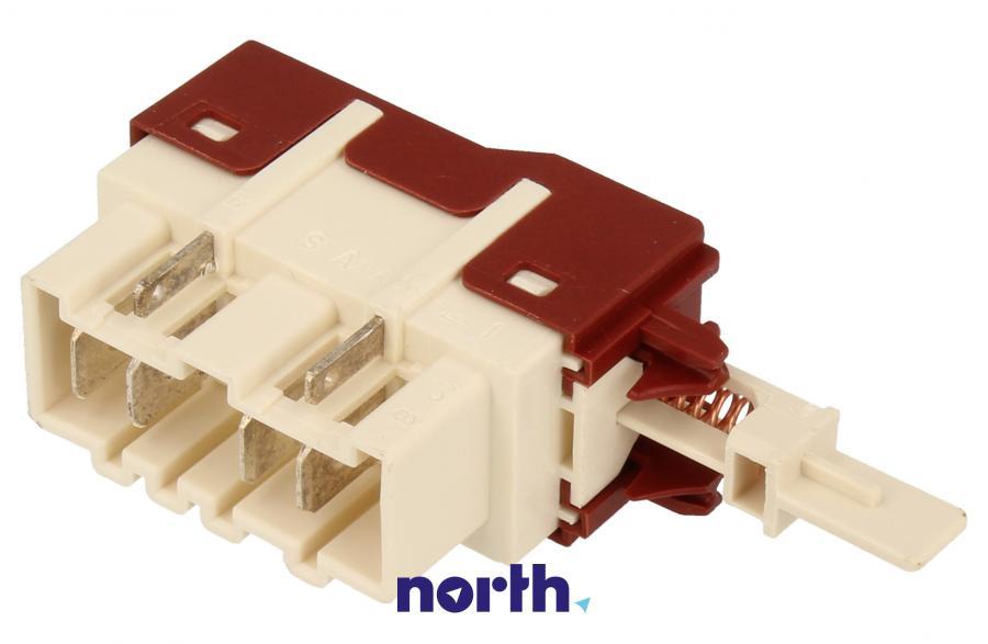 Włącznik sieciowy do pralki Ardo 522006700,0