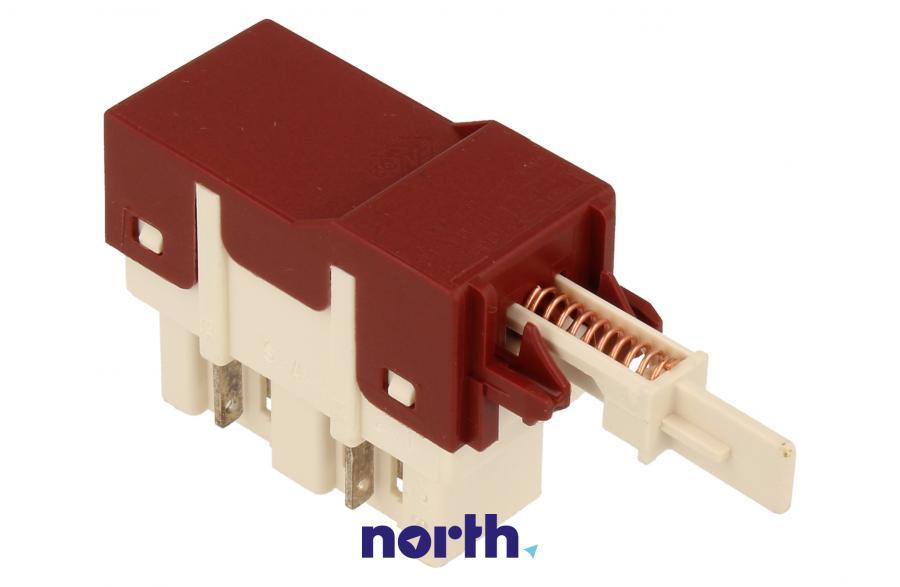 Włącznik sieciowy do pralki Ardo 522006700,2