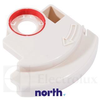 Uchwyt silnika do suszarki Electrolux 1250362009,1