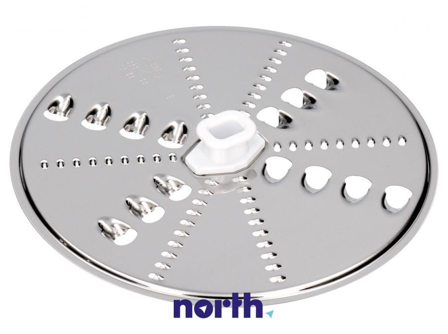 Tarcza dwustronna przecierająca na drobno i grubo do robota kuchennego Bosch 00650963,0