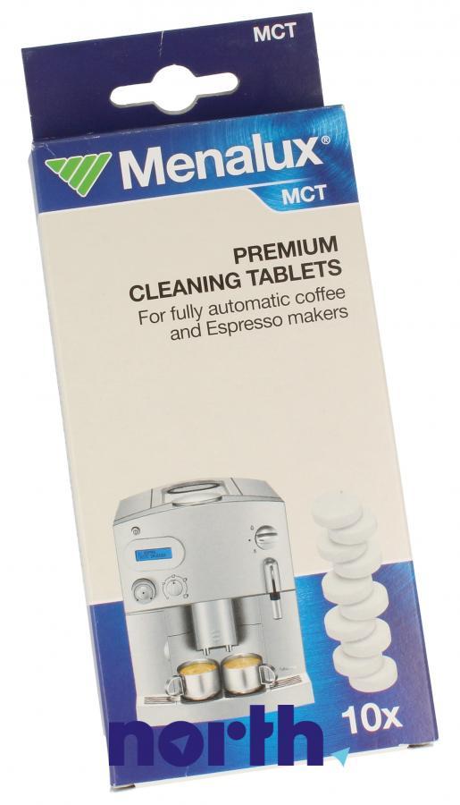 Tabletki czyszczące do ekspresu Electrolux MCT 9001666099,0