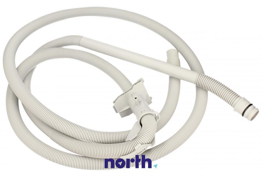 Wąż odpływowy do pralki Bosch 00678974,0