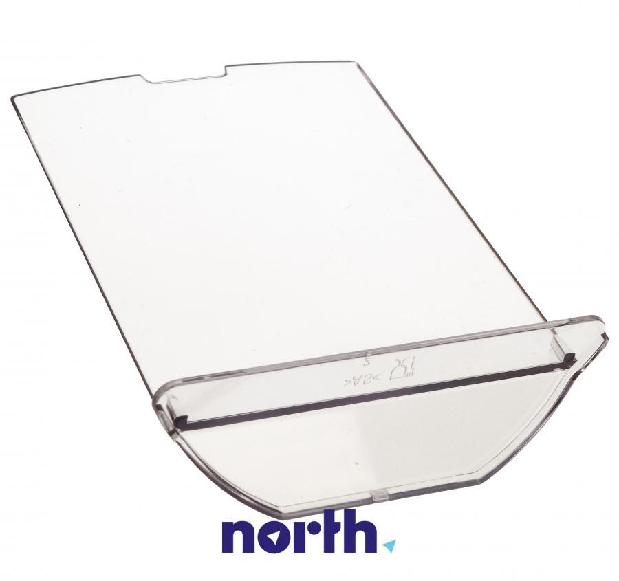 Separator piany do pojemnika na sok do sokowirówki Bosch 00652117,1