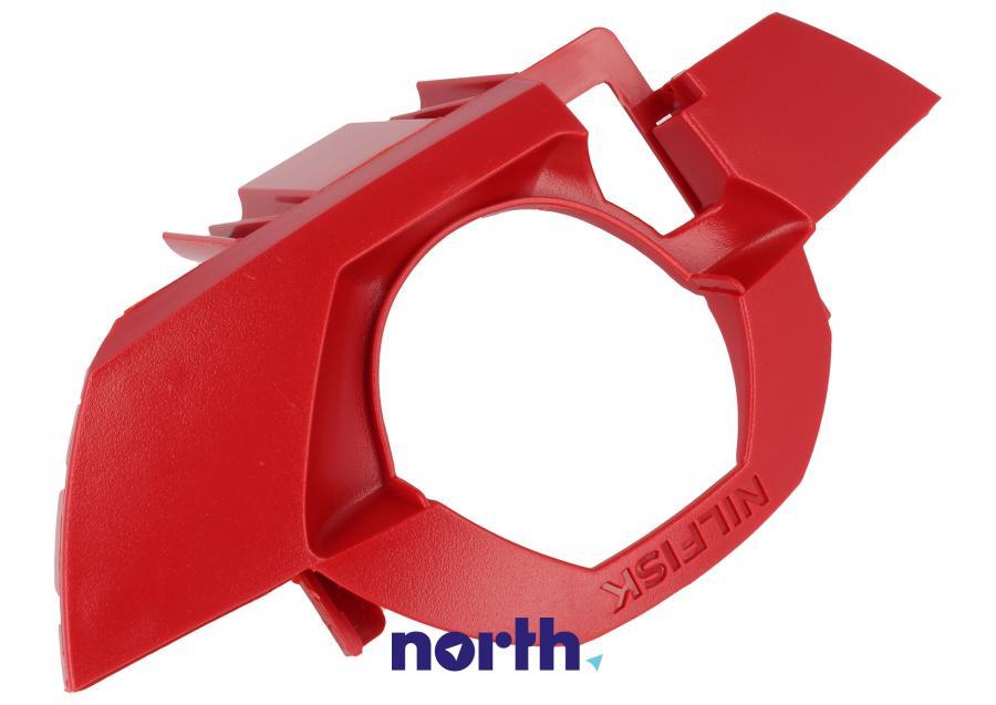 Uchwyt worka do odkurzacza Nilfisk 78602704,1