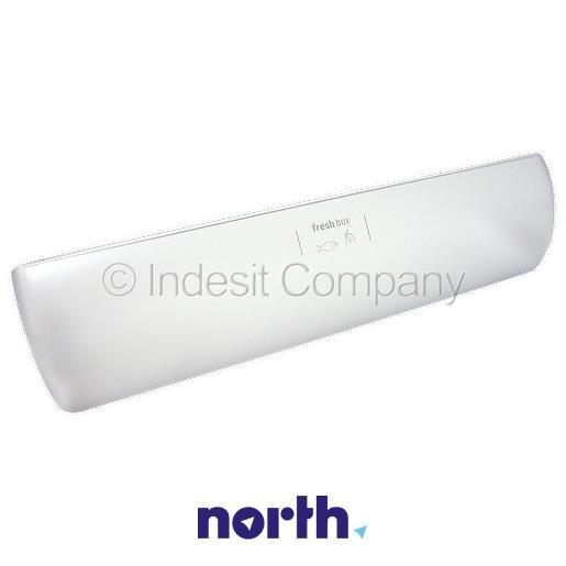 Front chillera / pojemnika świeżości do komory chłodziarki do lodówki Neutral 482000030122,0