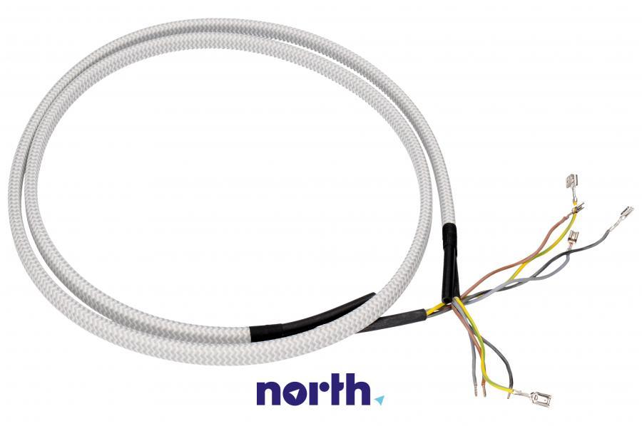 Kabel zasilający do żelazka DeLonghi 5528103900,0