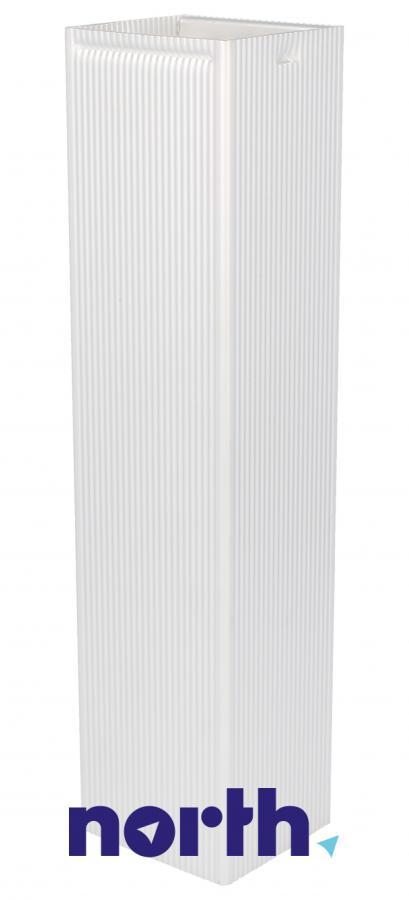 Kosz na sztućce ze srebra do zmywarki Bosch SZ78100 00432377,1