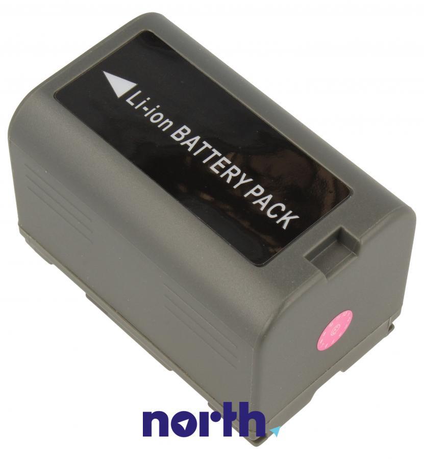 Akumulator 7.4V 2200mAh do kamery Panasonic 7,4V-2200MAH,0