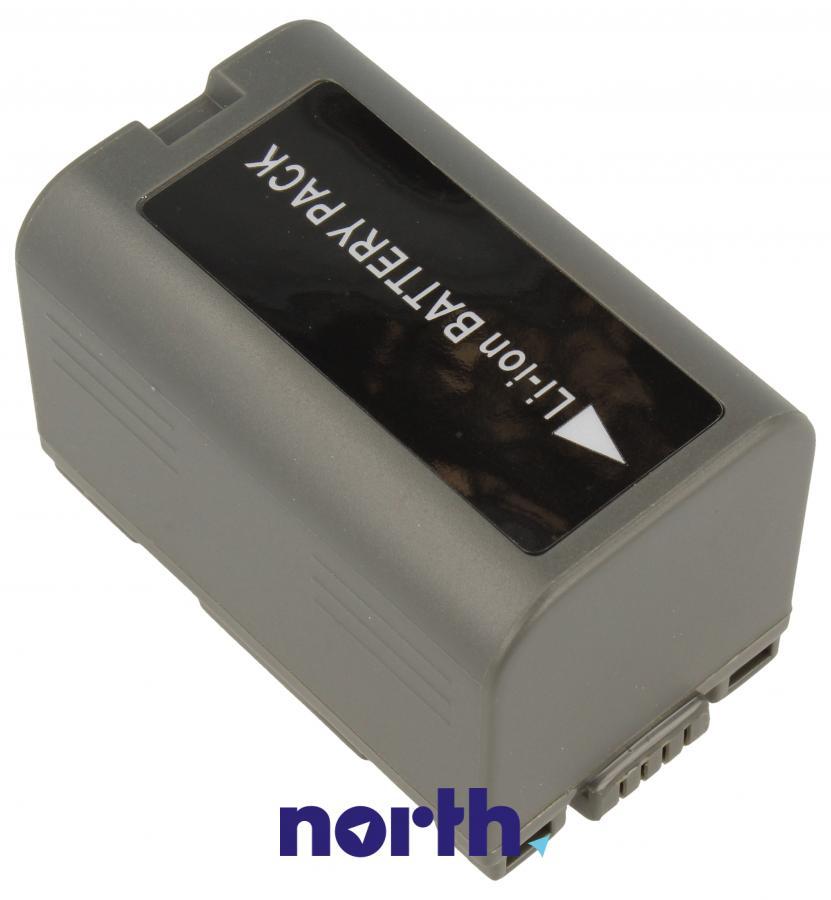 Akumulator 7.4V 2200mAh do kamery Panasonic 7,4V-2200MAH,1