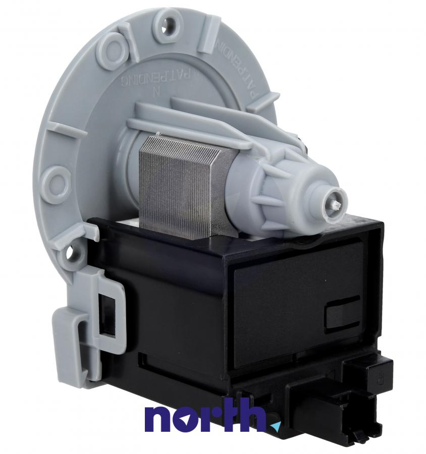 Silnik pompy odpływowej do pralki Vedette EBS0210059 AS6005275,1