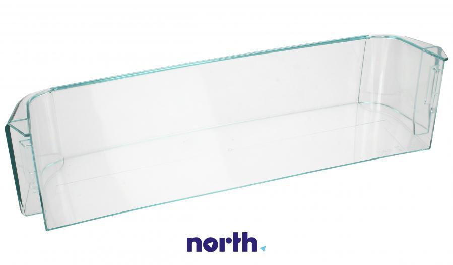 Dolna półka na drzwi chłodziarki do lodówki Electrolux 2246122085,1