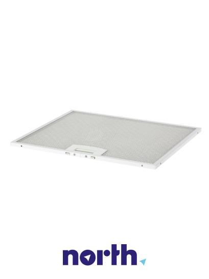 Filtr przeciwtłuszczowy metalowy (aluminiowy) do okapu Bosch 00431771,0