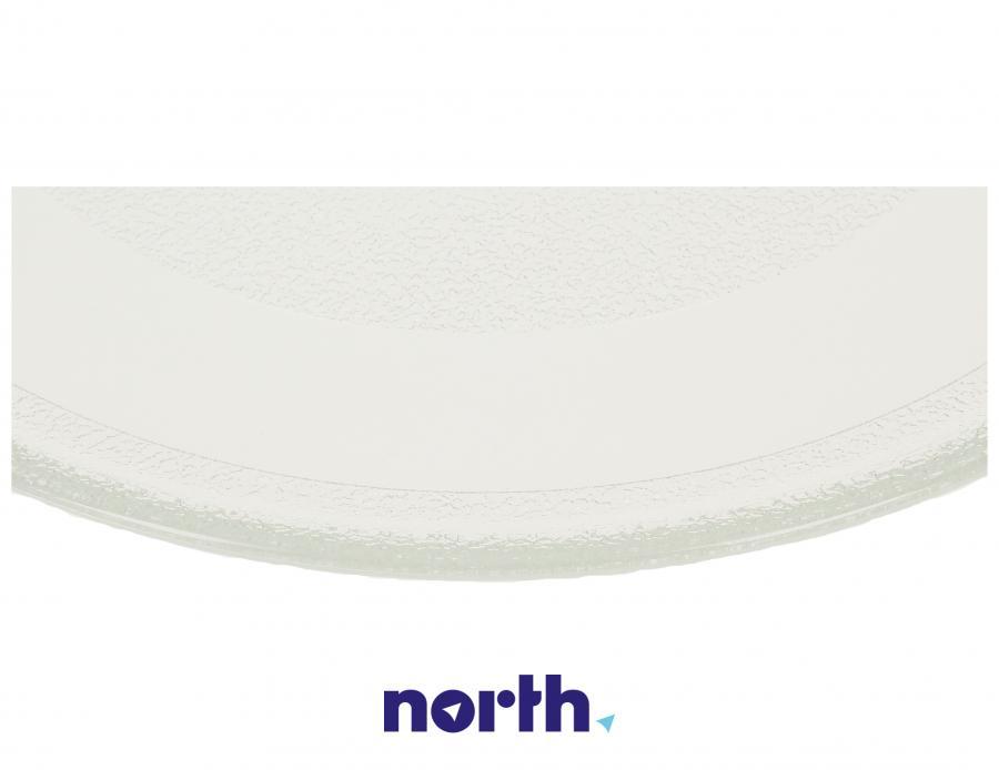 Talerz szklany 30.4cm do mikrofalówki DeLonghi 5319107900,1