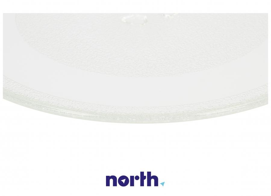 Talerz szklany 30.4cm do mikrofalówki DeLonghi 5319107900,3