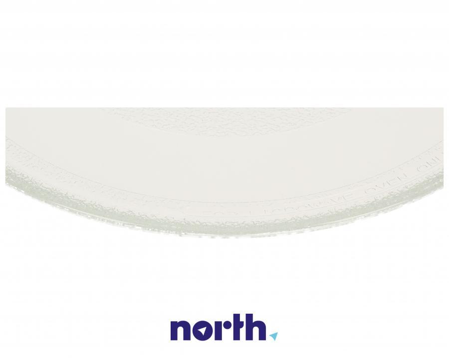 Talerz szklany 30.4cm do mikrofalówki DeLonghi 5319107900,7
