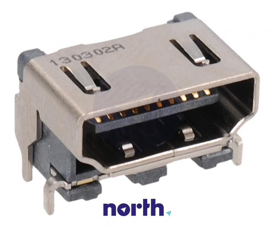 Gniazdo HDMI LG EAG62611201,0
