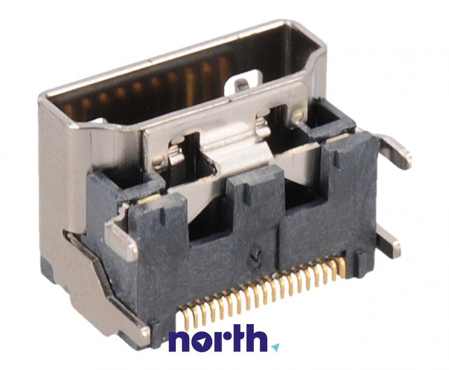 Gniazdo HDMI LG EAG62611201,2