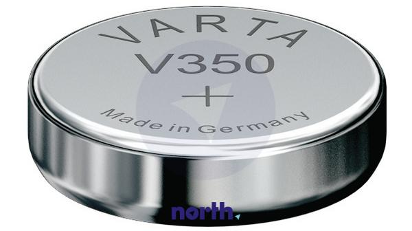 Bateria srebrowa V350 VARTA (1szt.),0