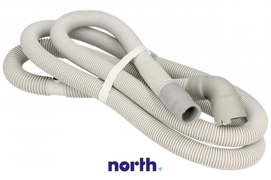 Wąż odpływowy 2.2m do zmywarki Electrolux 1118697224,0