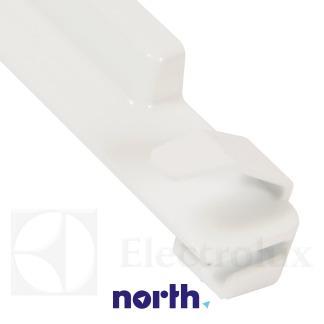 Ramka tylna do środkowej półki komory chłodziarki do lodówki Electrolux 2089650010,2