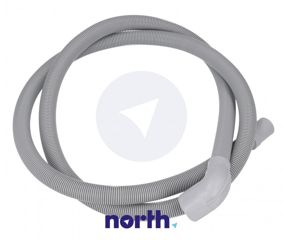 Wąż odpływowy do pralki Indesit 482000022764,0