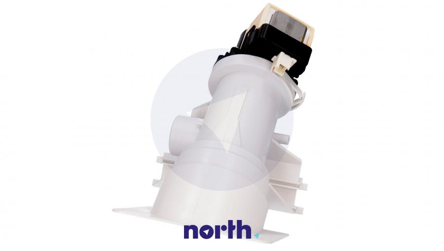Pompa odpływowa kompletna (silnik + obudowa) do pralki Whirlpool 481231028144,2