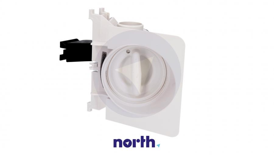 Pompa odpływowa kompletna (silnik + obudowa) do pralki Whirlpool 481231028144,4