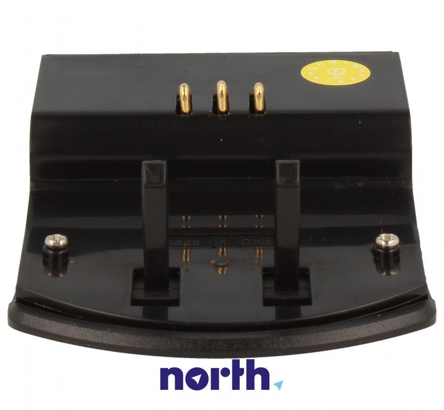 Adapter akumulatora do aparatu fotograficznego Nikon,4