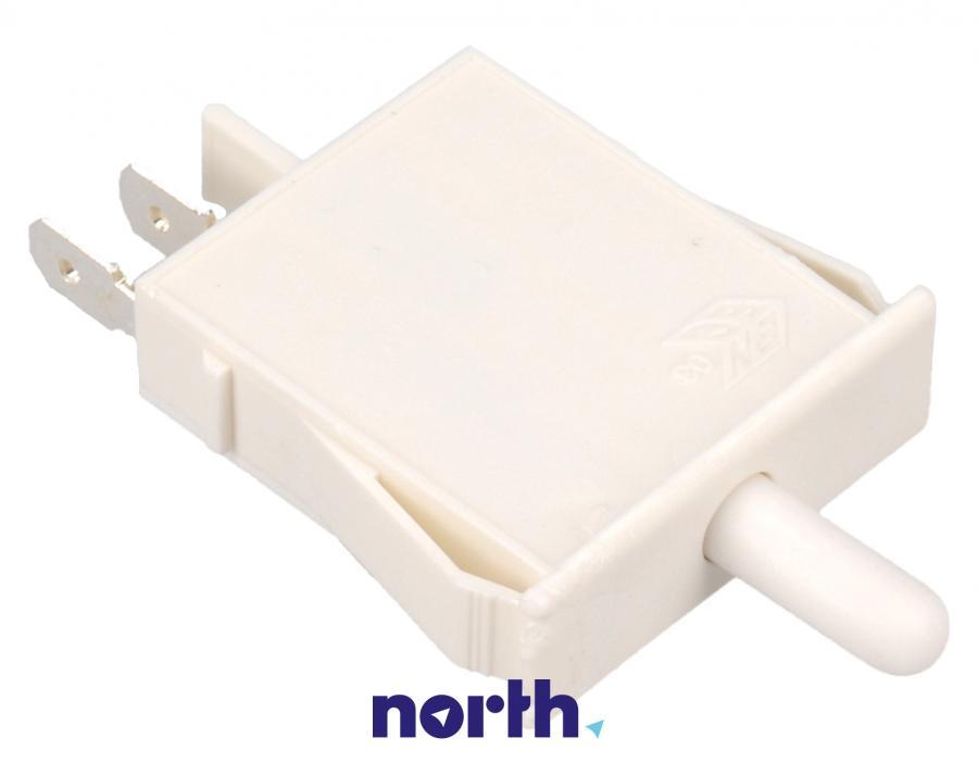 Wyłącznik/włącznik światła do lodówki Indesit C00075585,0