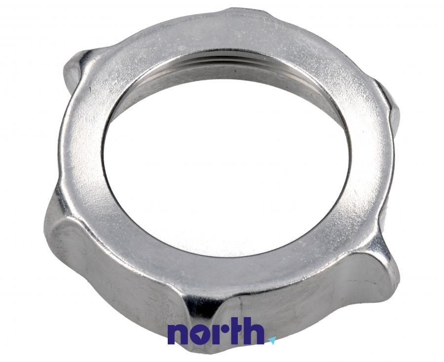 Nakrętka pierścieniowa obudowy ślimaka do maszynki do mielenia Kenwood AT950A KW630790,0
