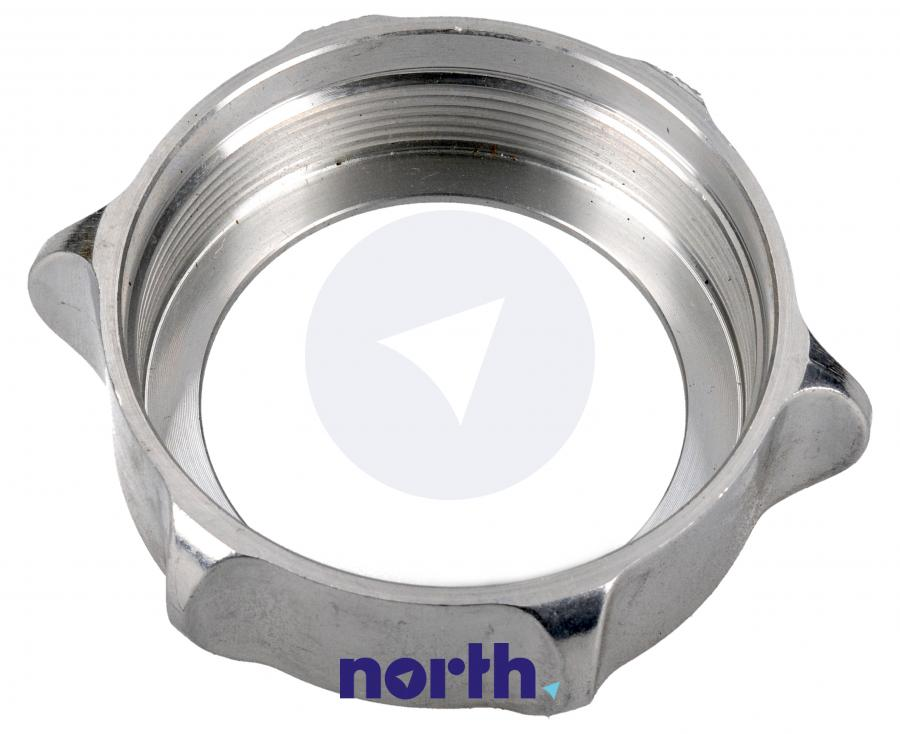 Nakrętka pierścieniowa obudowy ślimaka do maszynki do mielenia Kenwood AT950A KW630790,1