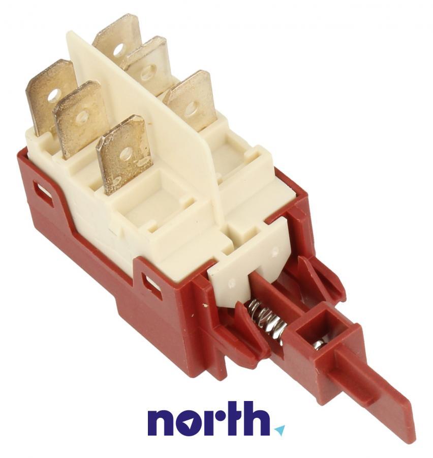Włącznik sieciowy do zmywarki Candy 90489683,0