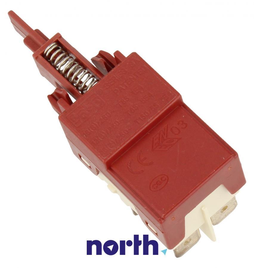 Włącznik sieciowy do zmywarki Candy 90489683,2