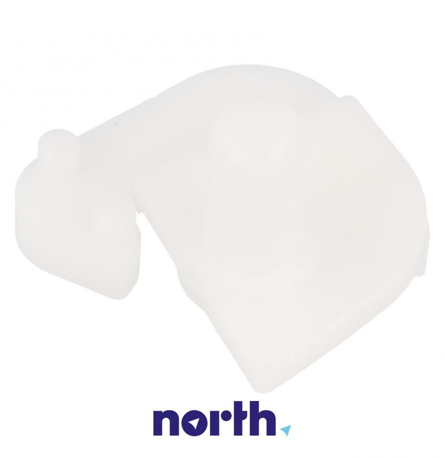 Lewa tuleja zawiasu drzwi do lodówki Indesit 482000028823,3