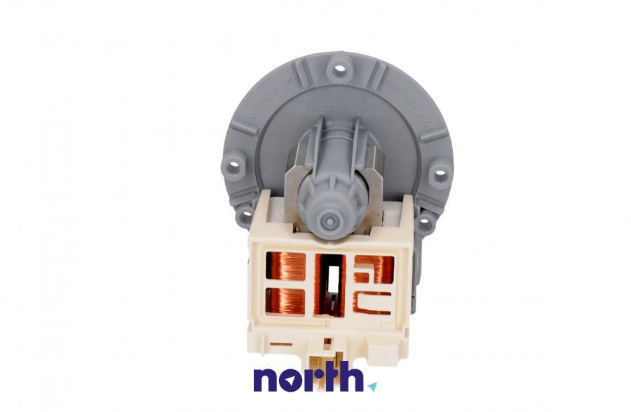 Silnik pompy odpływowej do pralki Privileg 398371,1