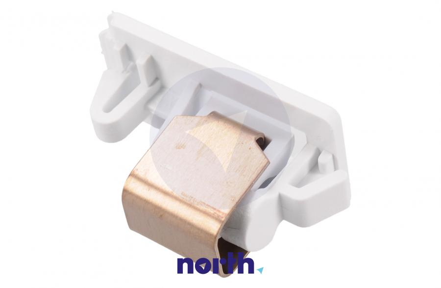 Blokada drzwi do suszarki Whirlpool 481227138462,1