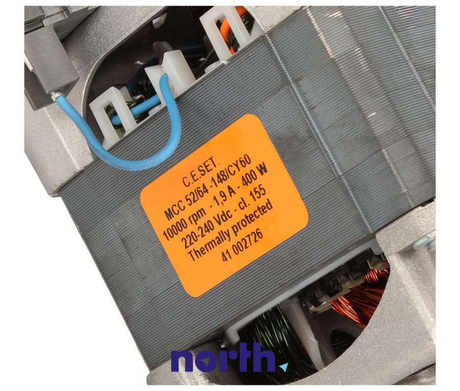 Silnik napędowy do pralki Hoover 41002726,3
