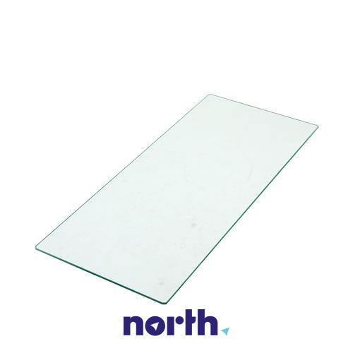 Półka szklana bez ramek do komory chłodziarki do lodówki REX 2249087046,0