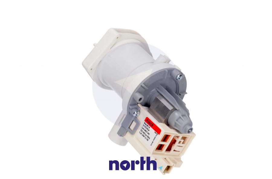 Pompa odpływowa kompletna (silnik + obudowa) do pralki Bosch RC0024,0