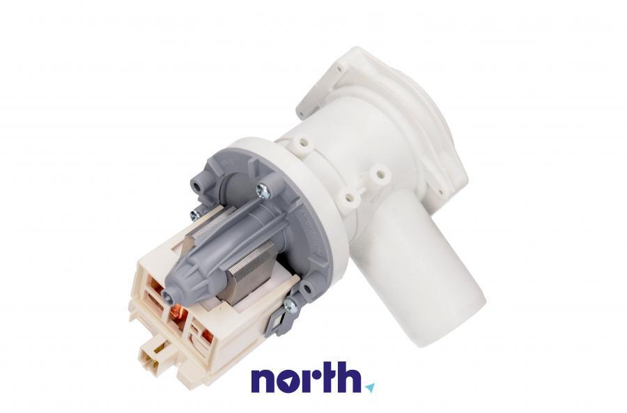 Pompa odpływowa kompletna (silnik + obudowa) do pralki Bosch RC0024,2