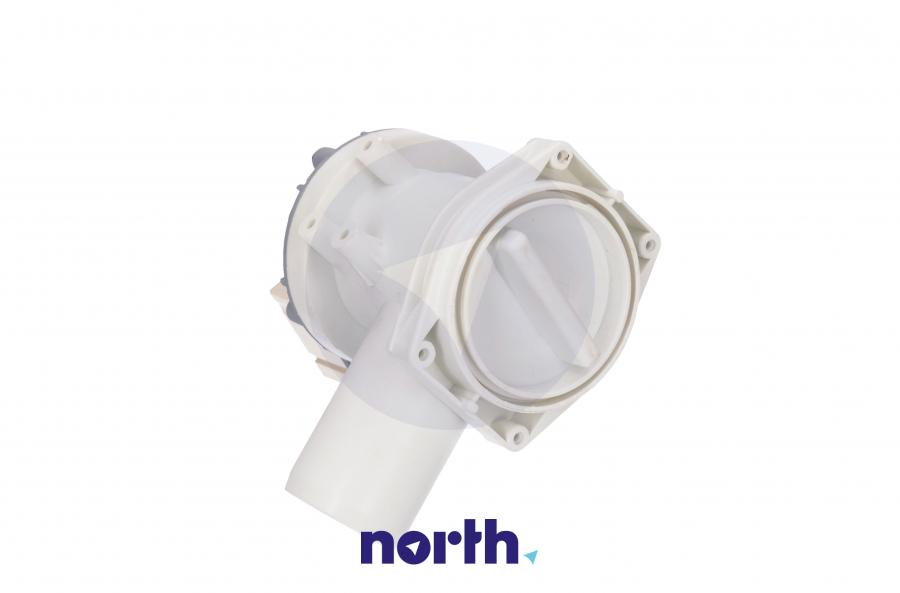 Pompa odpływowa kompletna (silnik + obudowa) do pralki Bosch RC0024,3