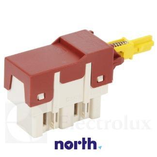 Włącznik sieciowy do pralki Electrolux 1249271311,2