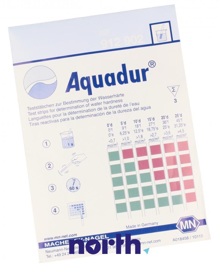 Tester twardości wody do zmywarki Fagor 43X9783,0