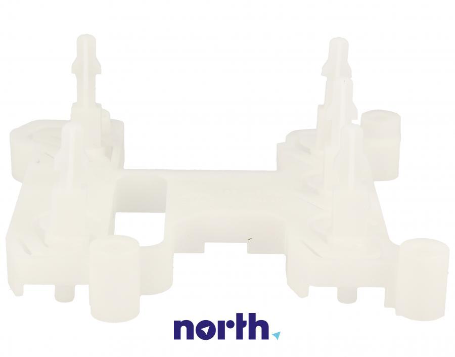 Uchwyt przycisków funkcyjnych do pralki AEG 1108803006,4