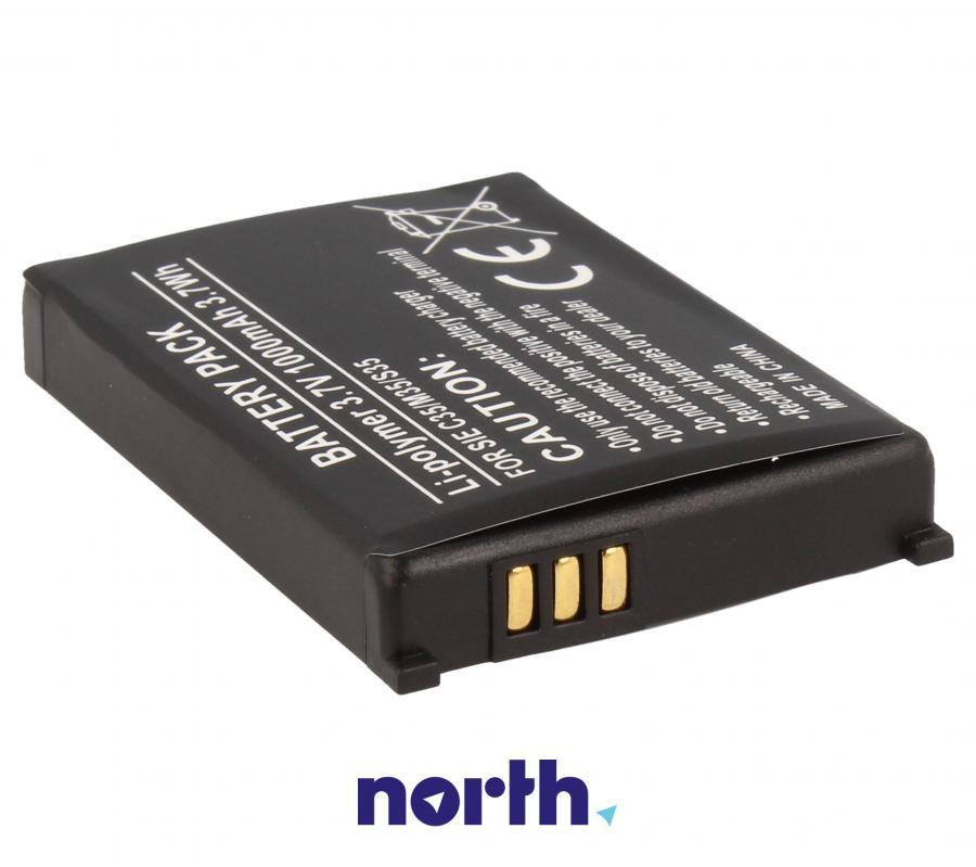 Bateria do smartfona Siemens GSMA36162,2