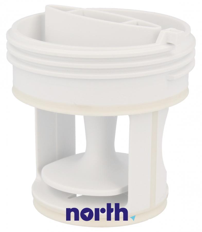 Filtr pompy odpływowej do pralki Candy 41004157,0