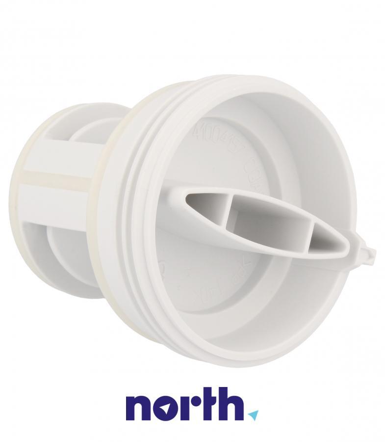 Filtr pompy odpływowej do pralki Candy 41004157,2